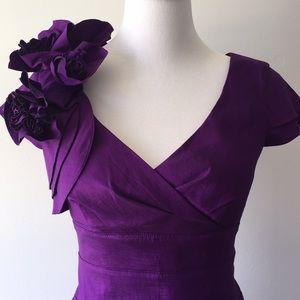 Jessica Simpson Dresses - Jessica Simpson Violet Dress